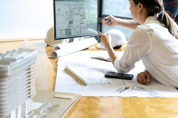 Bookkeeping and accounting services for architects and architectural firms in Wisconsin