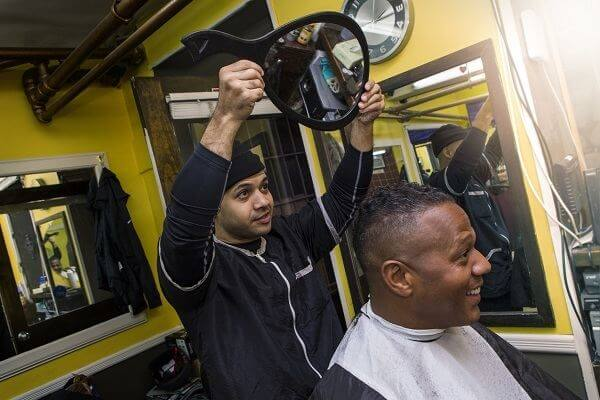 Milwaukee barber shop accounting services