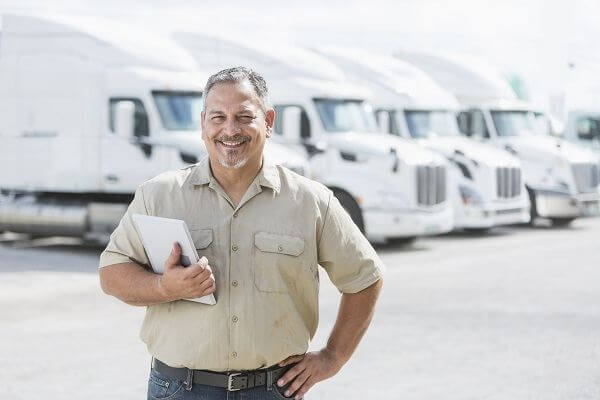 Accounting for owner operators and trucking companies
